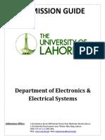 Adm.guide Electronics