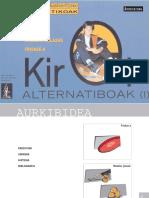 Kiro l Alterna Tib Oak 1
