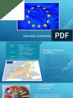 Uniunea europeană și NAFTA