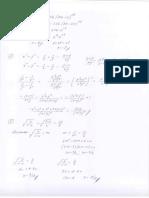 Solucionario Matematicas Tecnicas