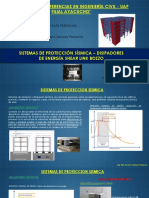 Sistema de Protección Sísmica _ Disipador de Energía SHEAR LINK BOZZO