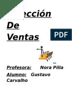 TP Dirección de Ventas