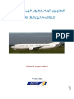 Start-up Airline Guide