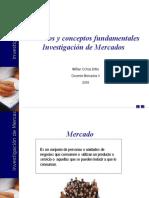 Investigacion Mercados 1 y 2