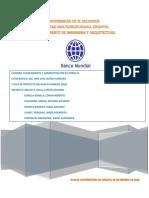 Ciclos de Proyecto Banco Mundial