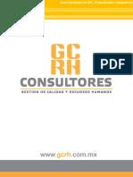 Catalogo SGC