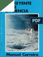 Manuel María Careeira -  El creyente ante la ciencia.pdf