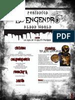 El Engendro - Blood World1