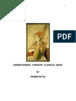 Karnatik Music