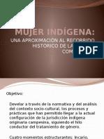 Mujer indígena.pptx