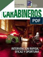 Revista Carabineros de Chile Junio 2015