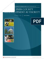 Multi Use Sports Complex Planning Study