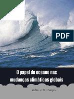 O Papel Dos Oceanos Nas Mudancas Climaticas Globais