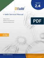 CMDBuild WebserviceManual ENG V240