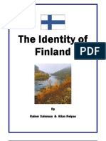 The Identity of Finland