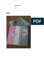How to Create an Album Step by Step With Gift Box