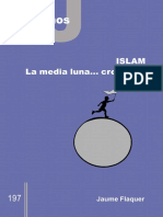 Islam La Media Luna Creciente