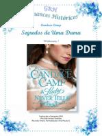 Candance Camp - Segredos de Uma Dama [Willomere 1] - GRH
