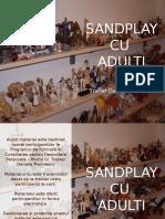 Sandplay Cu Adulti