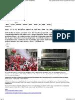 MST CUT PT FARÃO ATO NA FRENTE DA GLOBO DOMINGO.pdf