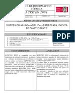 Acriten 2001 - Copia