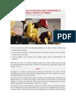 Gobierno amplía por un año plazo para implementar el Sistema de Seguridad y Salud en el Trabajo.pdf