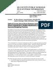 Interim Audit Report