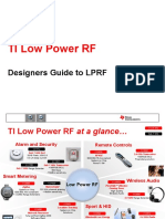 Designers Guide to LPRF