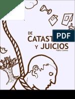 De Catastros y Juicios - Pablo Camus