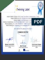etw certificate 124892 en