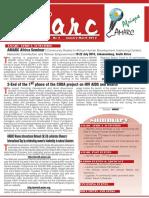 NewsletterAMARCAfrica No3 En