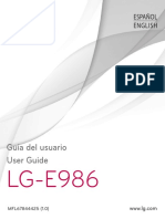 Manual de Usuario Lg G Pro
