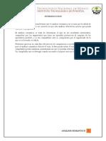 INTRODUCCION analisis semantico