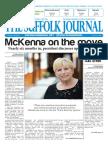 The Suffolk Journal 10/21/15