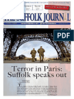 The Suffolk Journal 11/18/15
