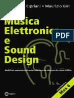 MESD1b Addendum 2a Edizione