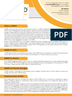 ICopd Flyer