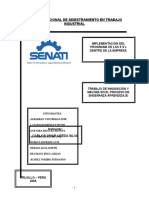 Trabajo de Innovación - Vi Semestre - 2002-II d 2
