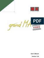gran ma video manual
