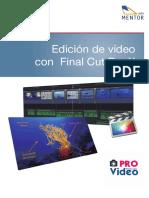 Manual Final Cut Pro X