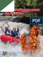 Probolinggo Dalam Angka Tahun 2015