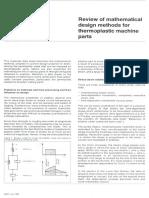 BASF Mathematical Design Guide