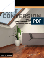 Project Guide to Loft Conversion