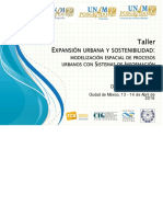 Taller UNAM