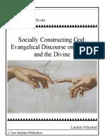 Socially Constructing God - Final Book