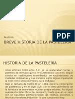 Breve historia de la pastelería - DIAPO.pptx