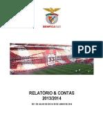 Rc Benfica Sad 1314