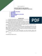 Zonas Francas y Rep. Dominicana TESIS