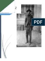 Gregorio Cárdenas Hernández