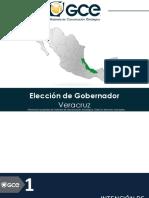 Encuesta Veracruz